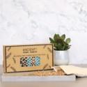 Geranium Aromatherapy Soap Slice